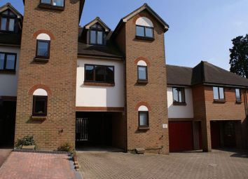 Thumbnail 3 bed town house to rent in Oliver Rise, Alton