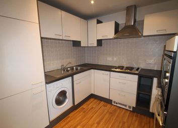 Thumbnail 1 bed flat to rent in Flatholm House, Prospect Place, Cardiff Bay