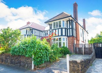 Thumbnail 4 bed semi-detached house for sale in Winchmore Hill Road, Southgate, London