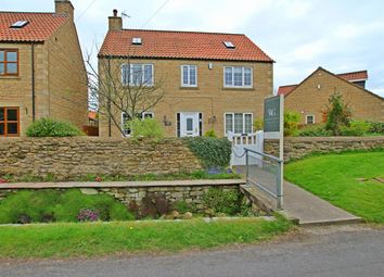 Thumbnail 5 bed property for sale in Ashbrook House, Main Street, Ebberston