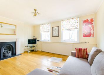 Thumbnail 2 bed flat to rent in Liverpool Road, Angel