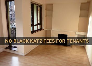 Thumbnail 2 bed flat to rent in Birkenhead Street, London