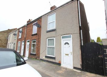 Thumbnail 2 bed property to rent in Newbold Village, Chesterfield, Derbyshire