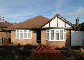 Thumbnail 4 bed detached house for sale in Greenwood Road, Bakersfield, Nottingham