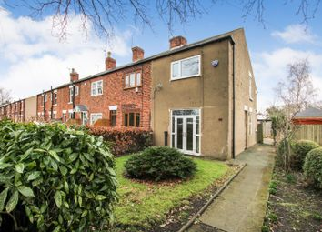 Thumbnail 3 bed end terrace house for sale in Little Church Lane, Methley