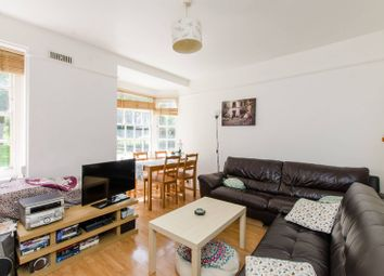 Thumbnail 2 bed flat for sale in Albion Avenue, Nine Elms