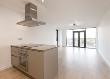 Thumbnail 3 bed flat to rent in Fuse Building, The Vibe, Beechwood Road, Dalston