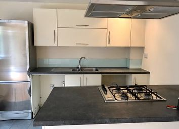 Thumbnail 2 bed flat to rent in Fern Street, Mile End/Bow
