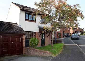 Thumbnail 3 bedroom link-detached house to rent in Long Park Drive, Woolwell, Plymouth