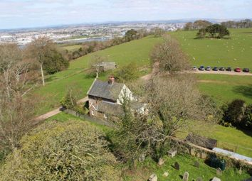 Thumbnail 3 bed detached house for sale in Maker, Torpoint