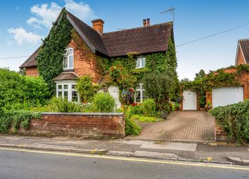 Thumbnail 3 bedroom cottage for sale in Bromsgrove Road, Hagley, Stourbridge