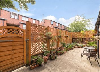 Thumbnail 1 bed flat to rent in Doulton Mews, West Hampstead, London