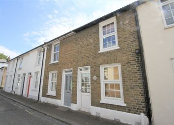 Thumbnail 2 bed terraced house to rent in Henry Street, Bromley, Kent