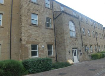 Thumbnail 1 bed flat to rent in Joshua House, Textile Street, Dewsbury