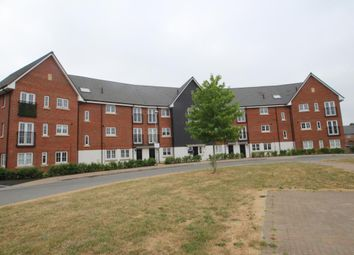 Thumbnail 1 bed flat for sale in Jennetts Park, Bracknell