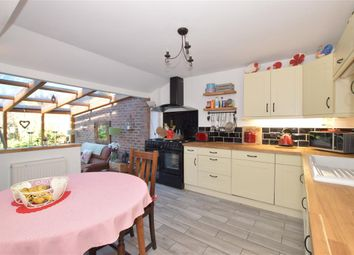 Thumbnail 3 bed semi-detached house for sale in Arundel Road, Walberton, Arundel, West Sussex