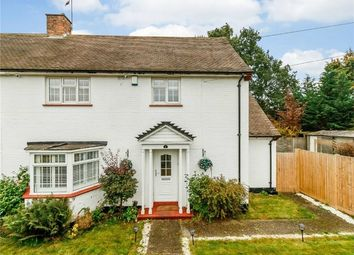 Thumbnail 3 bed semi-detached house for sale in 3 Anslow Gardens, Iver Heath, Buckinghamshire