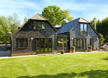 Thumbnail 5 bedroom property for sale in Turners Hill Road, Worth, West Sussex
