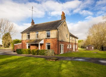 Thumbnail 6 bed farmhouse to rent in Cottisford, Brackley