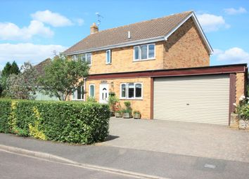 4 bed detached house for sale in Cleycourt Road, Shrivenham SN6