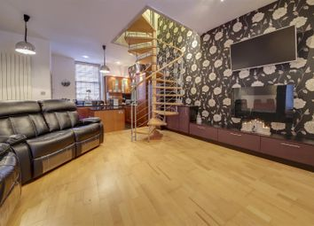 2 bed semi-detached house for sale in Burnley Road, Crawshawbooth, Rossendale BB4