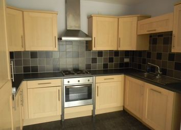 Thumbnail 2 bed flat to rent in Theatre Gardens, Freetown Way, Hull, East Yorkshire