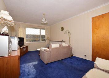 Thumbnail 2 bed semi-detached bungalow for sale in Gore End Close, Birchington, Kent