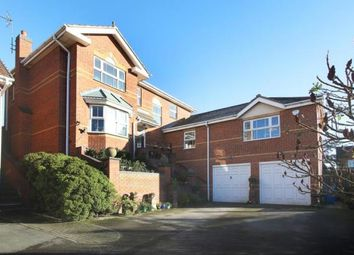 Thumbnail 4 bed property for sale in Bluebell Close, Barlborough, Chesterfield, Derbyshire