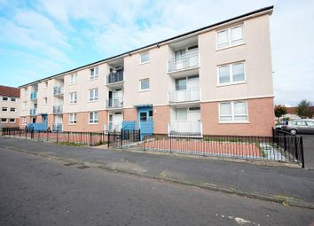 Thumbnail 2 bedroom flat for sale in Halley Place, Glasgow