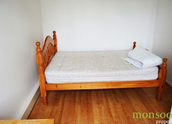Thumbnail 4 bedroom flat to rent in Rowstock Gardens, London