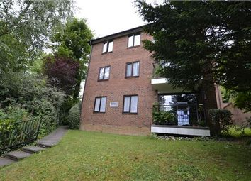 Thumbnail 2 bed flat for sale in Sanderstead Road, South Croydon, Surrey