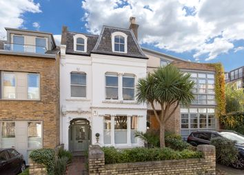 Thumbnail 5 bed terraced house for sale in Brodrick Road, London