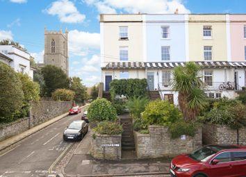 Thumbnail 4 bed end terrace house for sale in Fremantle Road, Cotham, Bristol