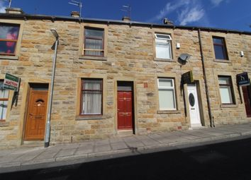 Thumbnail 2 bed terraced house to rent in Kime Street, Burnley