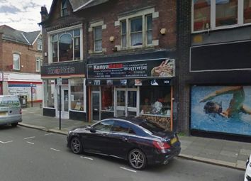 Thumbnail Commercial property to let in Whitley Road, Whitley Bay
