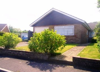 Thumbnail 3 bed bungalow to rent in Winston Crescent, North Bersted, Bognor Regis