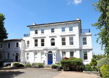 Thumbnail 4 bed flat for sale in Church Road, Wimbledon