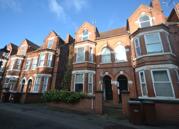2 bed flat to rent in Hope Drive, The Park, Nottingham NG7