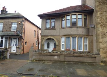 Thumbnail 1 bed flat to rent in Woborrow Road, Heysham, Morecambe