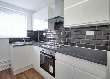 Thumbnail Maisonette to rent in South Walk, North Lane, Aldershot