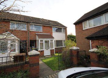 Thumbnail 3 bedroom end terrace house for sale in 12 Grange Place, Ribbleton, Preston, Lancashire