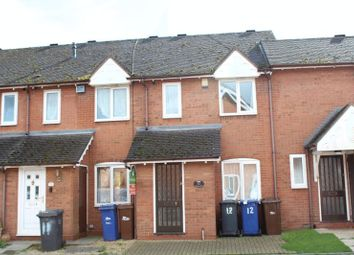 Thumbnail 2 bed terraced house to rent in Blythfield, Burton-On-Trent