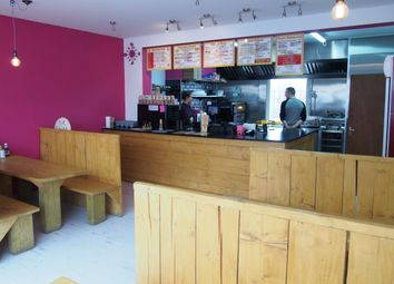 Thumbnail Restaurant/cafe for sale in Cafe & Sandwich Bars LS12, Armley, West Yorkshire