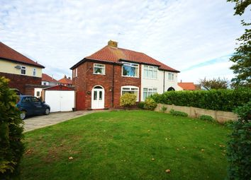 Thumbnail 3 bed semi-detached house for sale in Radnor Drive, Churchtown