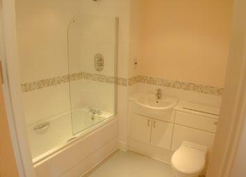 Thumbnail 2 bed flat to rent in Altamar, Kings Road, Swansea.