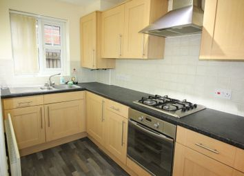 Thumbnail 2 bed flat to rent in Woodland Court, Clearwater Village, Darwen