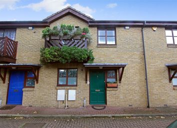 Thumbnail 2 bed terraced house for sale in Alander Mews, Walthamstow, London