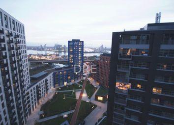 Modena House, London City Island, Lyell Street, Canary Wharf E14. 2 bed flat