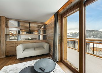 Thumbnail 3 bed apartment for sale in Courchevel, Rhone Alps, France
