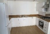 Thumbnail 2 bed flat to rent in Constables Way, Hertford, Hertford
